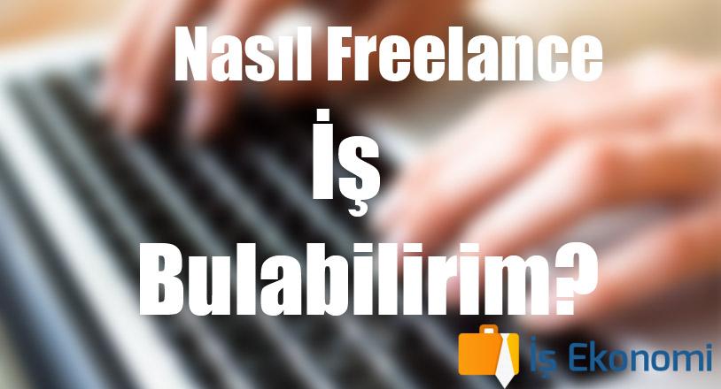 freelancer nedir